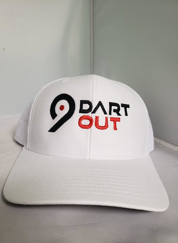 9 Dart Out Snap-back Hats Pre-Order