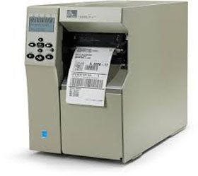 Zebra 102-801-00200 105SL, 203 DPI, Thermal Transfer Printer SER,PAR,USB,ETHERNET