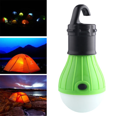 Hanging LED Camping Light. - Sixty Six Depot