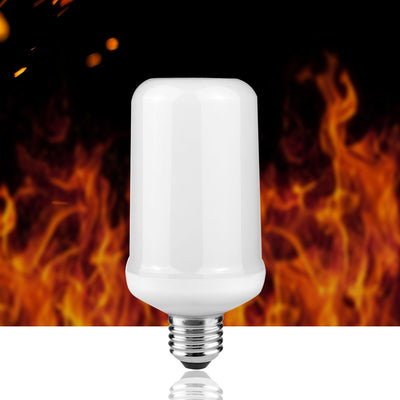 LED Flame Light Bulb - Sixty Six Depot