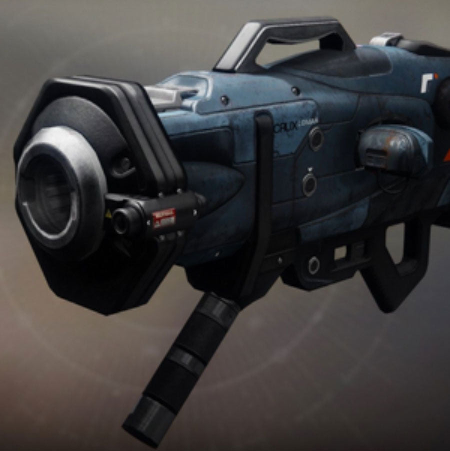 Truth -  Exotic Rocket Launcher
