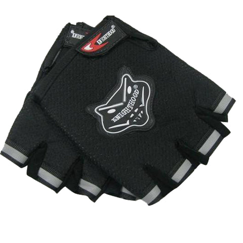 R.J.VON RJEXHLG01 Knighhood Bike Riding Gloves