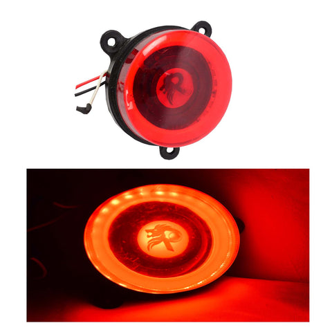R.J.VON  Bike LED Tail Light for Royal Enfield Classic 350cc/350cc