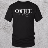 Coffee: A Hug in a Cup T Shirt