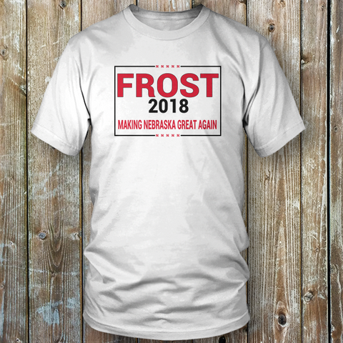 Frost 2018 T Shirts