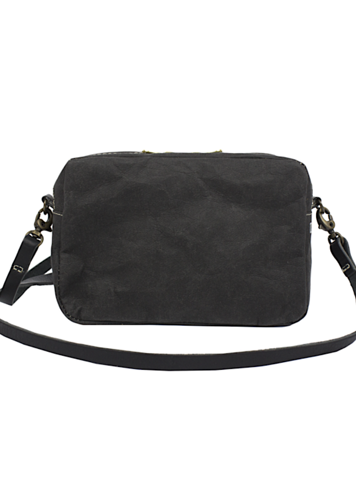 Uashmama | Black Mini Bag