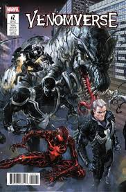 VENOMVERSE #2 CLAYTON CRAIN CONNECTING COVER