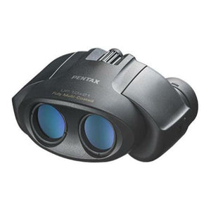 Pentax 8x21 U Series UP Binoculars - Black