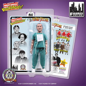 Action Figure | Surgeon Curly