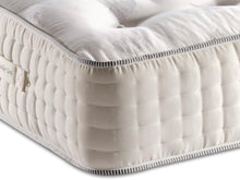 Sophia Briar-Rose Clarissa 1000 Pocket Sprung Cashmere Wool Silk Natural Mattress