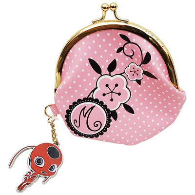 Miraculous Ladybug Marinette Coin Purse