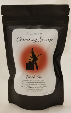 Chimney Sweep Black Tea