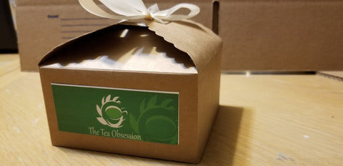 Valentine's Day Gift Box Sample