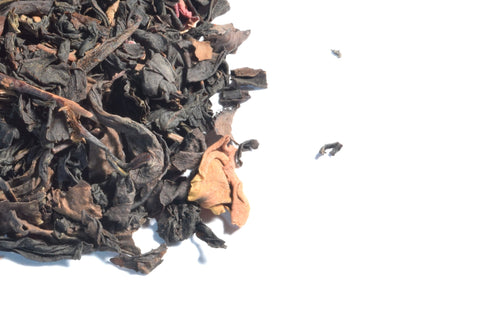 Bohemian Passion Oolong Tea