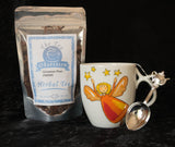Tea, Mug and Teaspoon Gift Set