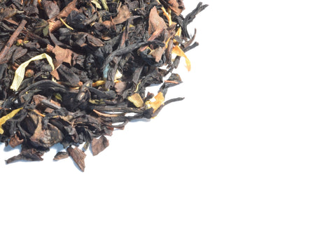 Lemon Basil Oolong
