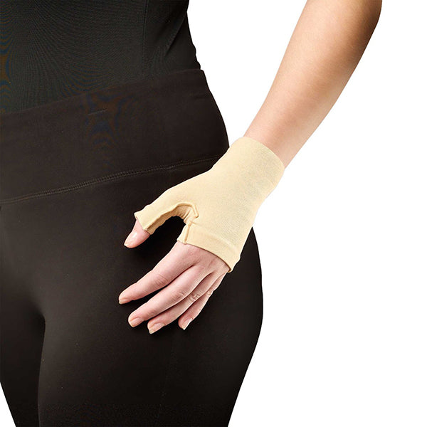 AW Style 701 Lymphedema Gauntlet - 15-20mmHg