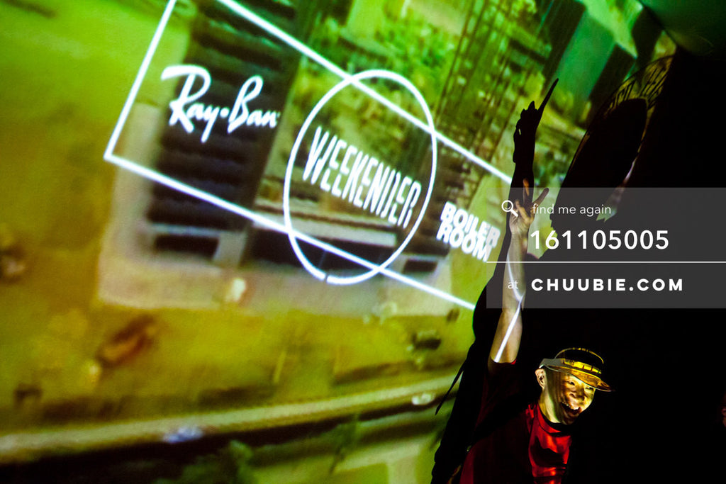 161105005 | Ray Ban x Boiler Room Weekender photos: Sublimate NYC in the Billiards Room (Day 1). Split Rock R... | Team Chuubie