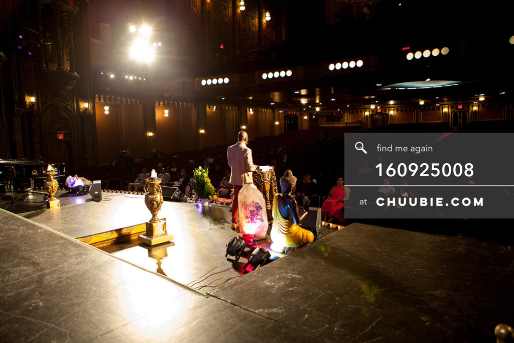 160925008 |  Stage view / speech / sermon. United Palace House of Inspiration - Sunday Service 9/25/164140 Br... | Team Chuubie