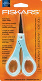 "Fiskars 5"" Titainum Antiadhesive Scissors"