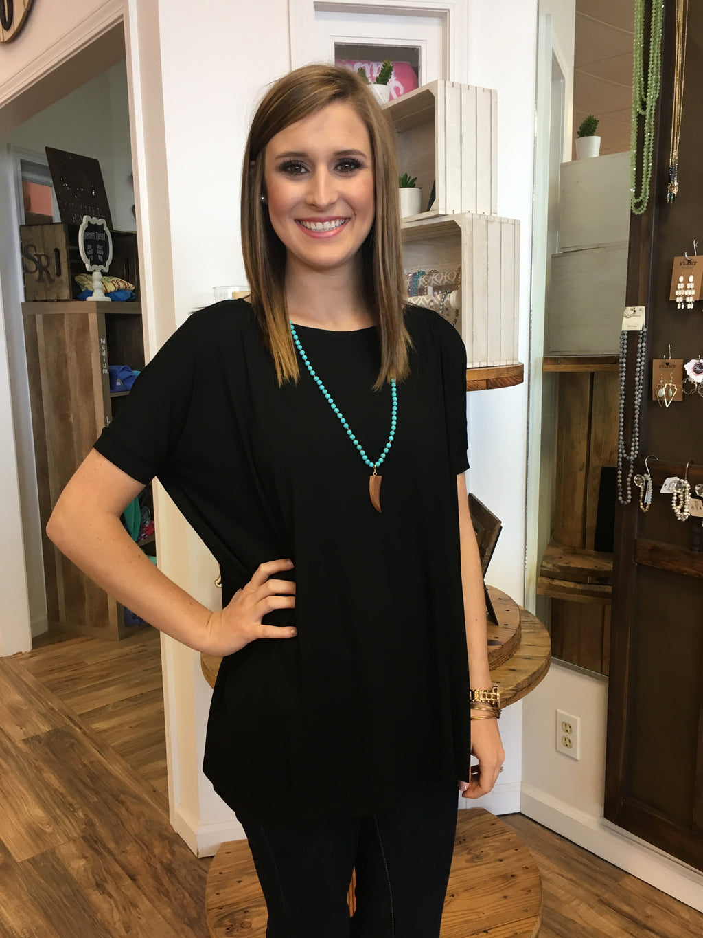 Short Sleeve Piko (Multiple Colors)