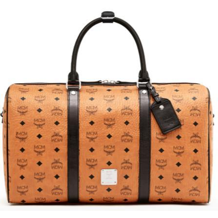MCM Color Visetos Rockstar Vanity Case