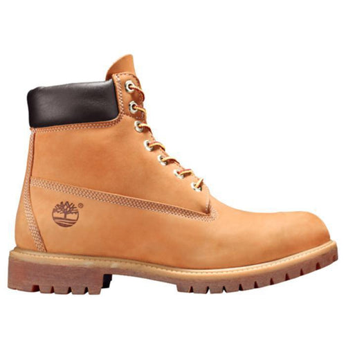 "TIMBERLAND 6"" Premium Men's Boots, Wheat-OZNICO"