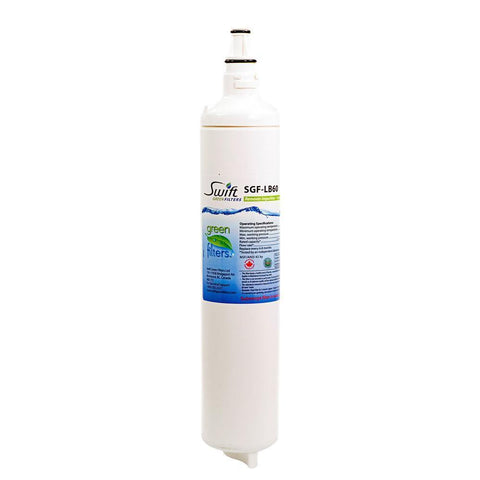 LG LT600P Water Filter Replacement SGF-LB60 By Swift Green Filters - The Filters Club
