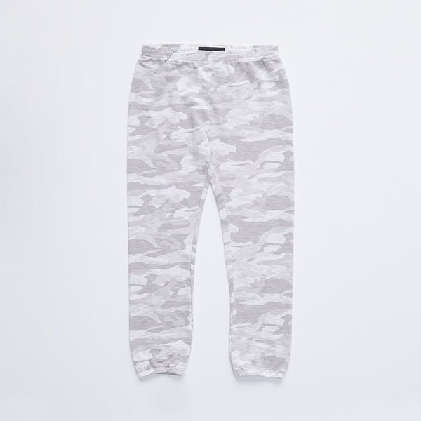 Kids Supersoft Camo Sweats