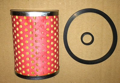 ROLLS ROYCE SILVER SHADOW FUEL FILTER