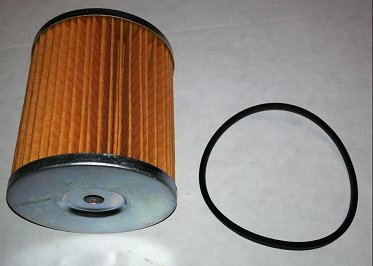 ROLLS ROYCE SILVER SHADOW TWO FUEL FILTER CD6137