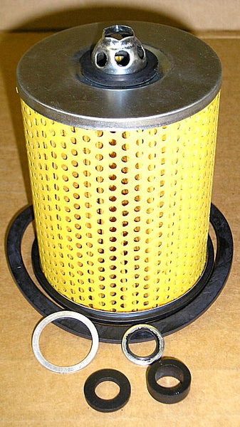 Rolls Royce Oil Filter Element RH10003