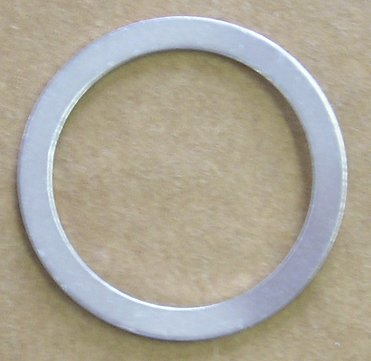 ROLLS ROYCE OIL DRAIN PLUG WASHER SPUR SPIRIT SHADOW