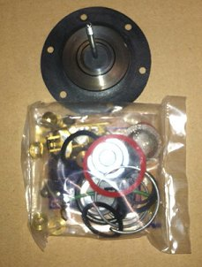 ROLLS ROYCE FUEL PUMP KIT - SU TYPE