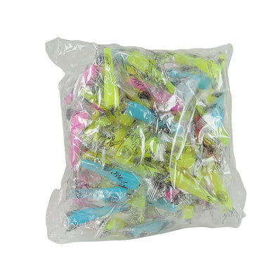 Black Diamond Reversible Hookah Mouth Tips 100pc Bag - TheHookah.com