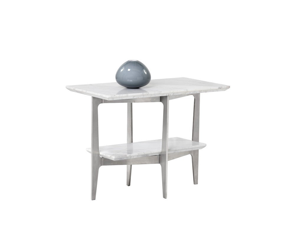 Clearwater End Table