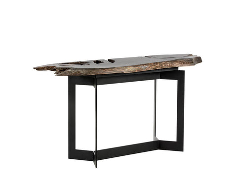 Sundried Small Console Table