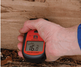 Hearth Country Firewood Moisture Meter - Chimney Liner