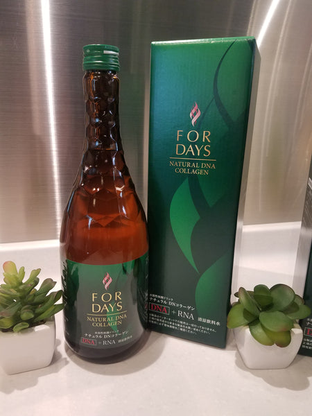 Fordays Natural DNA Collagen 720ML (Limited Time Free Delivery)