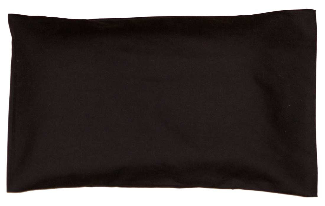 Buckwheat Yoga Pillow-Om-Organic Fabric