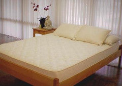 "Sagittarius Zip Outer 10"" Natural Latex Mattress"