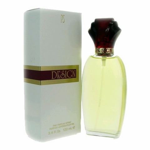 Design by Paul Sebastian, 3.4 oz Fine Parfum spray for women