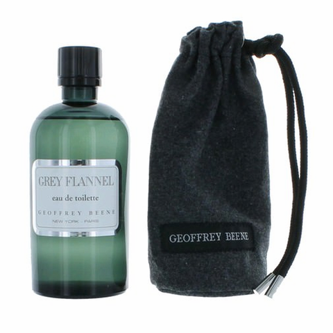 Grey Flannel by Geoffrey Beene, 8 oz Eau De Toilette Splash for Men