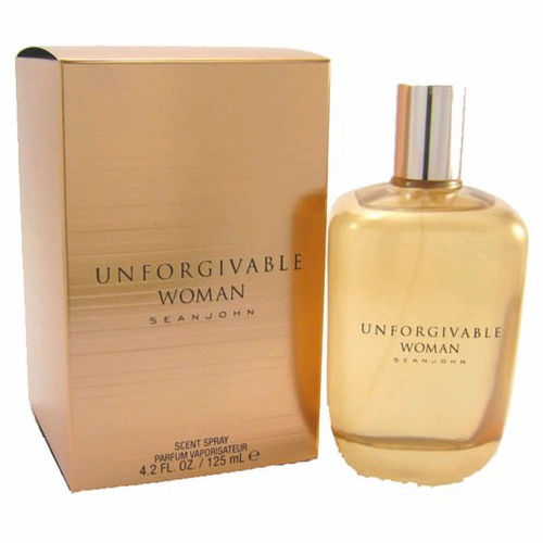 Unforgivable Woman Perfume by Sean John for Women