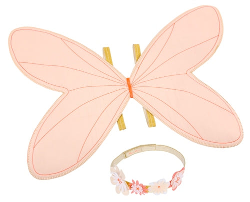 Fairy Wings Dress Up Kit Meri Meri Pretend Play All Dressed Up