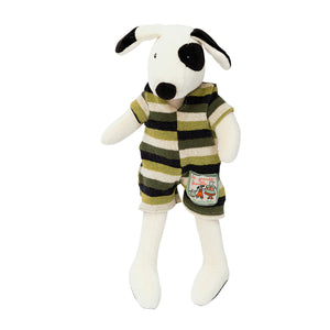 Little Julius Dog Moulin Roty Soft Toys