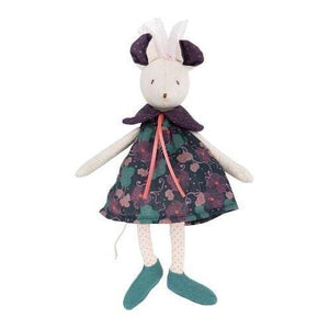 Sissi the Mouse Moulin Roty Soft Toys