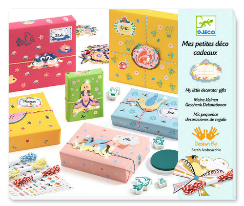 Djeco My Little Decorator Gifts