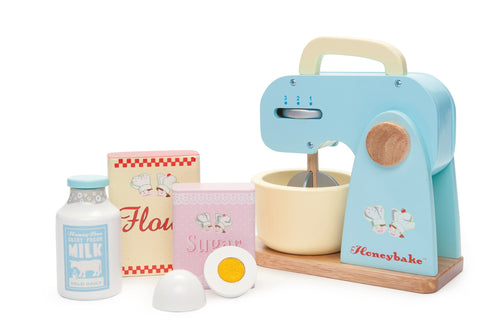 Mixer Set Le Toy Van Pretend Play