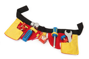 My Handy Toolbelt Le Toy Van Pretend Play